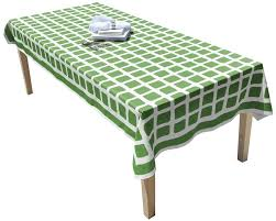 Tablecloth For Umbrella Patio Table by Bottlecloth Bold Gingham Eco Modern Tablecloth U0026 Reviews Wayfair