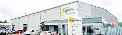 Award Winning Accident  amp  Repair Centre   Belfast   Agnew Repair Centre