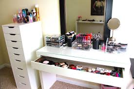 Youtube Home Decor by Makeup Containers Organizers Makeup Collection Storage Updated