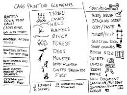 Cuneiform Activity Worksheet 01 Week1 Bbcd Communication Design