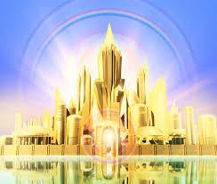 A Nova Jerusalém