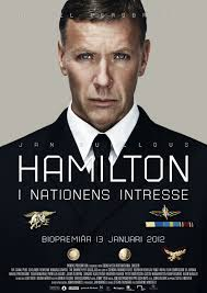 Hamilton: I nationens intresse