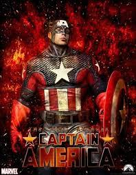 Kẻ Báo Thù Đầu Tiên - Captain America The First Avenger