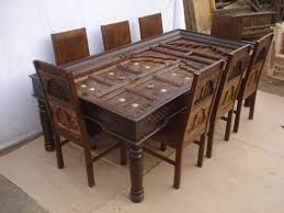 emejing indian dining room furniture photos home design ideas