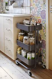Kitchen Carts On Wheels by Best 25 Kitchen Carts Ideas Only On Pinterest Cottage Ikea