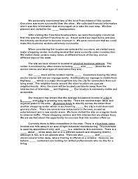 Help me write a business plan   Custom professional written essay