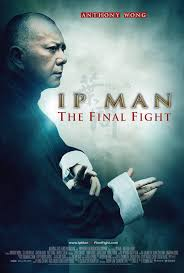 Ip Man: The Final Fight (2013) [Vose]