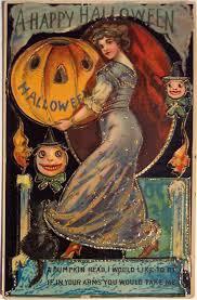 Vintage Halloween Printables by Best 25 Vintage Halloween Ideas On Pinterest Vintage Halloween