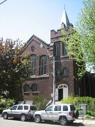 Metropolitan Community Church of Toronto