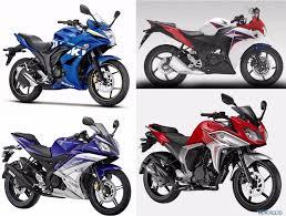 cbr 150 bike price suzuki gixxer sf vs honda cbr150r vs yamaha r15 v2 0 vs yamaha