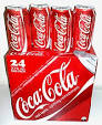 Diab2Cook: One of America's favorites - Coca-Cola (Part 1)