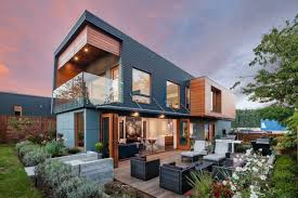 Eco Home Designs by Eco Houses Architecture Magazine