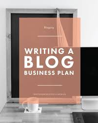 ideas about Writing A Business Plan on Pinterest   Business     Pinterest How to Write a Blogging Business Plan is the first step in successfully monetizing and growing