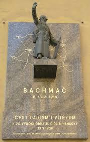 Battle of Bakhmach