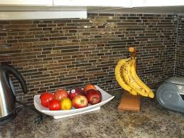 interior awesome peel and stick backsplash kitchen tile