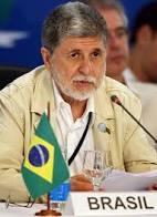 El canciller de Brasil está de acuerdo con las políticas de control de capital