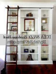 Hanging Bookshelves Ikea by Furniture Home Amazing Billy Bookcase Door Hack On Hanging