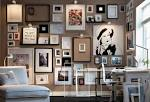 Interior Designer's Tips for Hanging <b>Art</b> and Accessories <b>...</b>