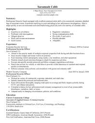 Janitor Sample Resume by Security Resume Information Security Analyst Resume Best