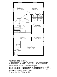 shaker regency u2013 premier apartment living