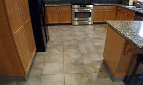 Kitchen Floor Ideas Pictures Kitchen Wonderful Kitchen Stone Flooring Ideas With Cream Slate