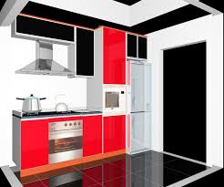 chic and trendy kitchen wall design kitchen wall design and
