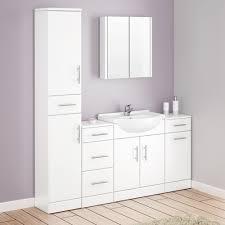 bathroom cabinets with lights tags bathroom countertop storage