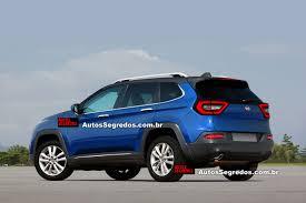 SUV X3U poderá ser o quarto modelo do Grupo FCA em Pernambuco