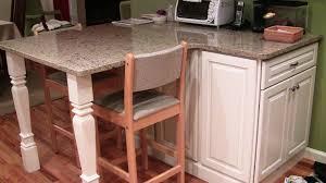 hard maple island cute kitchen island legs fresh home design