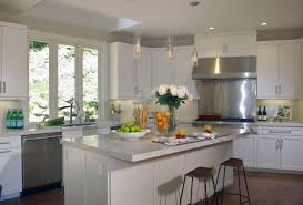 Kitchen Floor Tile Ideas With White Cabinets Top 25 Best White Kitchens Ideas On Pinterest White Kitchen