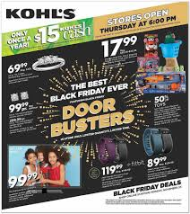 home depot black friday 2016 hours kohl u0027s black friday 2016 predictions blackfriday fm