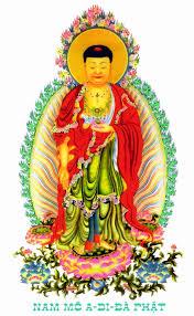 Sự tích Phật A-di-đà