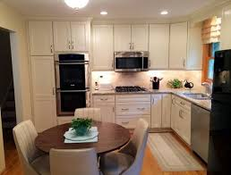 Kitchen Design Layout Ideas by Best 25 L Shaped Kitchen Designs Ideas On Pinterest L Shaped