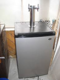 Beer Kegerator 2 Small Kegerators For Sale Chicago Home Brew Forums