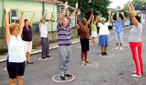 Garantizan en Guáimaro mayor calidad de vida al adulto mayor