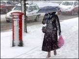 Cientistas apontam causa do mau humor no inverno