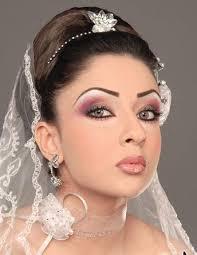 العروس للعروس 2016 Makeup Bride2017 images?q=tbn:ANd9GcT