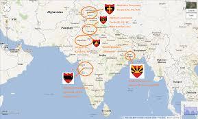 Pakistan On The Map New Gmt Game Next War India Pakistan Review U0026 Oob Analysis Part