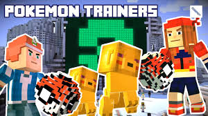 play as pokemon trainer minecraft story mode episode 7 full