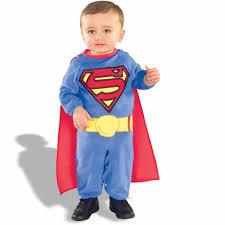 Halloween Costumes Infants 3 6 Months Superman Infant Halloween Costume Size 6 12 Months Walmart