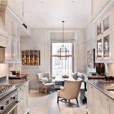 Galley Kitchen Designs Layouts by Top 25 Best Galley Kitchen Design Ideas On Pinterest Galley