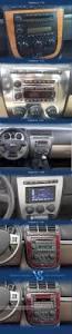 chevrolet uplander dvd player gps navigation system with radio tv