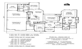 bedroom 2 bath house plans 4 bedroom home floor plans 1 story