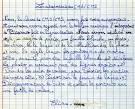 Ecole de BOUST - Pablo Picasso et nos autoportraits