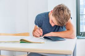 Students Spend More Time on Homework but Teachers Say It     s Worth     Make sure you understand your test answers  both right and wrong  in order to