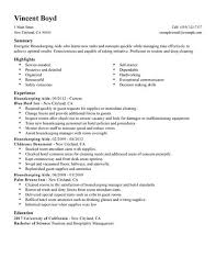 Resume Examples For Sales Clerk   Resume and Cover Letter Writing     Resume Examples For Sales Clerk Resume Samples Free Sample Resume Examples Housekeeping Aide Resume Example Hotel
