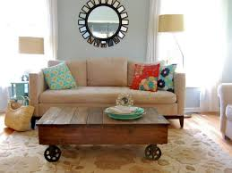 Home Made Decoration by Creative Of Diy Living Room Decor Ideas Inexpensive Family Room