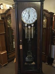 Grandmother Clock Maryland Clock Company Davidsonville Md Marylandclockco Com