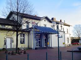 Bonn-Beuel station