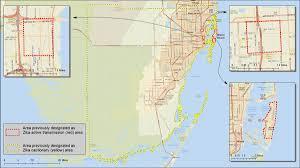 Orlando Florida On Map by South Florida Maps Zika Virus Cdc